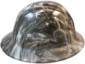 Modern Soldier Hydro Dipped Hard Hats Full Brim Design ~ Right Side View