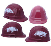 Arkansas Razorbacks Hard Hats