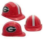 Georgia Bulldogs Hard Hats
