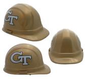 Georgia Tech Yellow Jackets hard hats