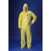 Chemmax 1 Coveralls w/ Hood, Boots and Elastic Wrists   pic 4