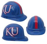 Kansas Jayhawks Hard Hats