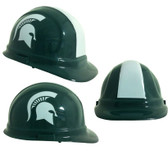Michigan State Spartans Hard Hats