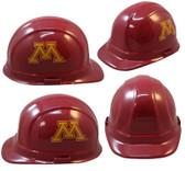Minnesota Golden Gophers Hard Hats