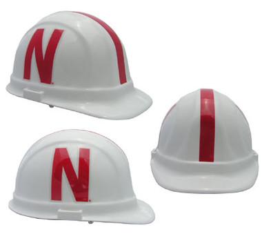 Nebraska Cornhuskers Hard Hats