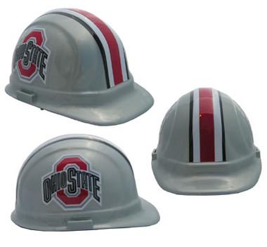 Ohio State Buckeyes Hard Hats