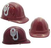 Oklahoma Sooners Hard Hats