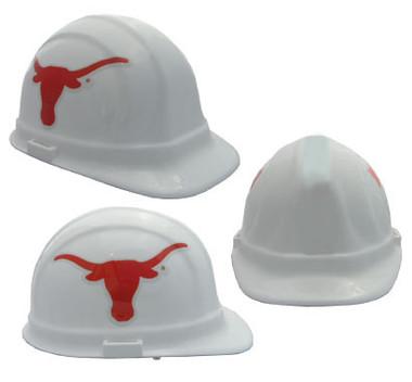 Texas Longhorns Hard Hats