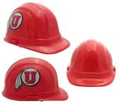 Utah Utes Hard Hats