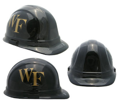 Wake Forest Demon Deacons Hard Hats