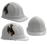Wyoming Cowboys Hard Hats