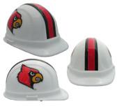 Louisville Cardinals Hard Hats