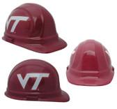 Virginia Tech Hokies Hard Hats