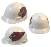 Arizona Cardinals Hard Hats