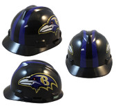 Baltimore Ravens Hard Hats