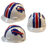 Buffalo Bills Hard Hats