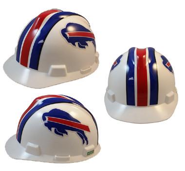 Buffalo Bills Hard Hats