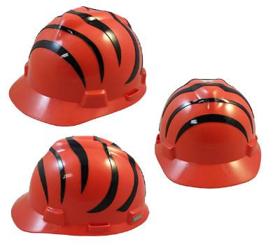 Cincinnati Bengals Hard Hats