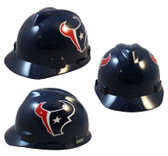 Houston Texans Hard Hats