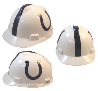 Indianapolis Colts Hard Hats
