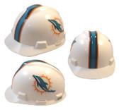 Miami Dolphins Hard Hats