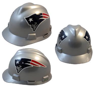 New England Patriots Hard Hats