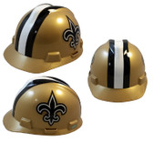 New Orleans Saints Hard Hats