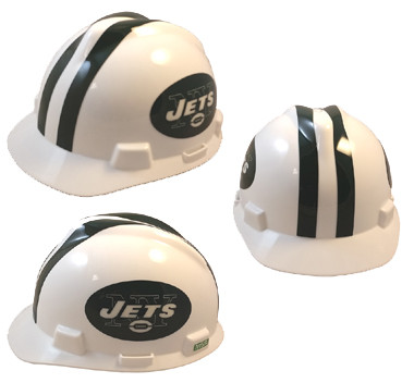 New York Jets Hard Hats