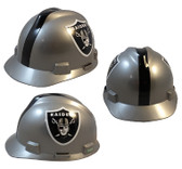 Oakland Raiders Hard Hats