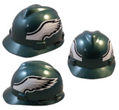 Philadelphia Eagles Hard Hats