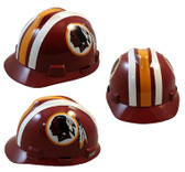 Washington Redskins Hard Hats