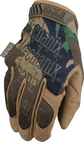 Mechanix Original MultiCam Camo Gloves, Part # MG-77 pic 1