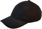 ERB Soft Cap (Cap and Insert) Black - Oblique View