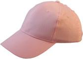 ERB Soft Bump Cap (Cap and Insert) - Pink - Oblique View