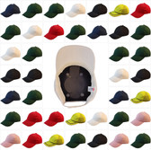 ERB Soft Bump Cap (Cap and Insert) All Colors