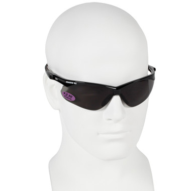 Jackson Nemesis Safety Glasses w/ 1.5 Bifocal Smoke Lens Main