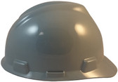MSA V-Gard Cap Style with One Touch Suspensions - Yellow (Older Dates) right