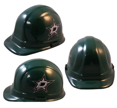 Dallas Stars Hard Hats