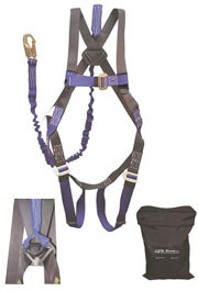 Elk River Construction Plus Fall Protection Kit Pic1