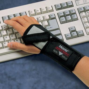 Allegro Maxrist Left Wrist Support Size Large # AL-7110-LG pic 1