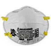3M 8210 Respirators n95 (20 ct), Part #8210 pic 4