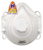 Gateway PeakFit Vented N95 Respirator (10 per box), Part #80102V pic 5