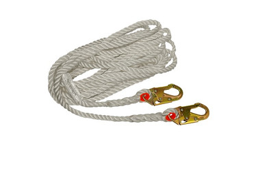 Elk River Master Series 5/8 diameter x 100' Nylon Lifeline
