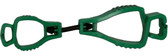 Glove Guard Clip Green Color Pic 1