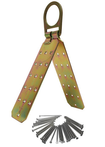 Elk River Heavy Duty Re-useable Roof Anchor