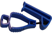 Glove Clip Utility Guard Blue Color Pic 2