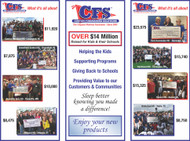 CFS 3 Banner Wall