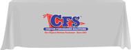 CFS Gray Tablecloth