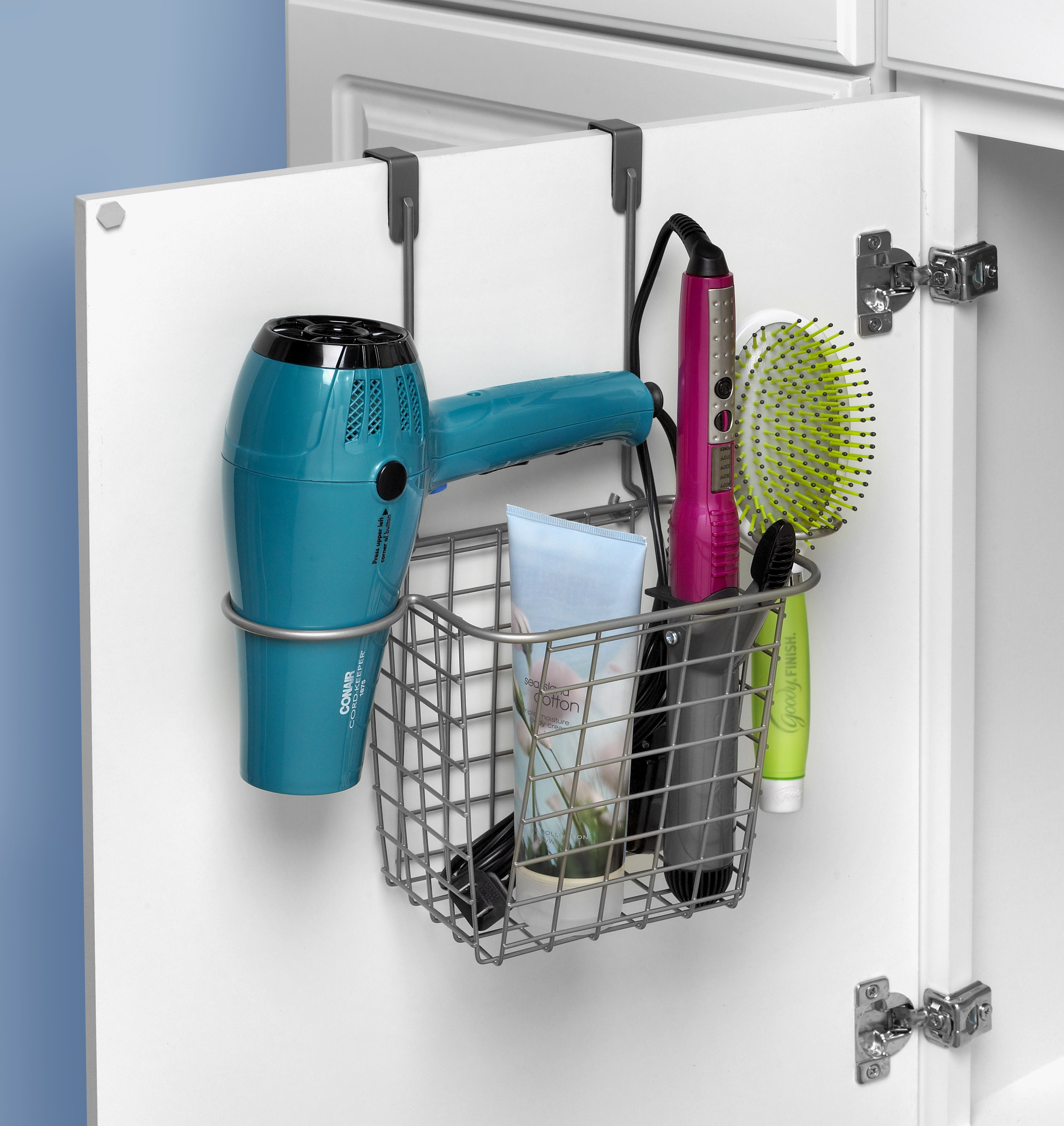 Bathroom Out of Control? The 4 Organizing Tools You Need Now ...