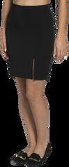 Joanne Martin Short Skirt Sku:420